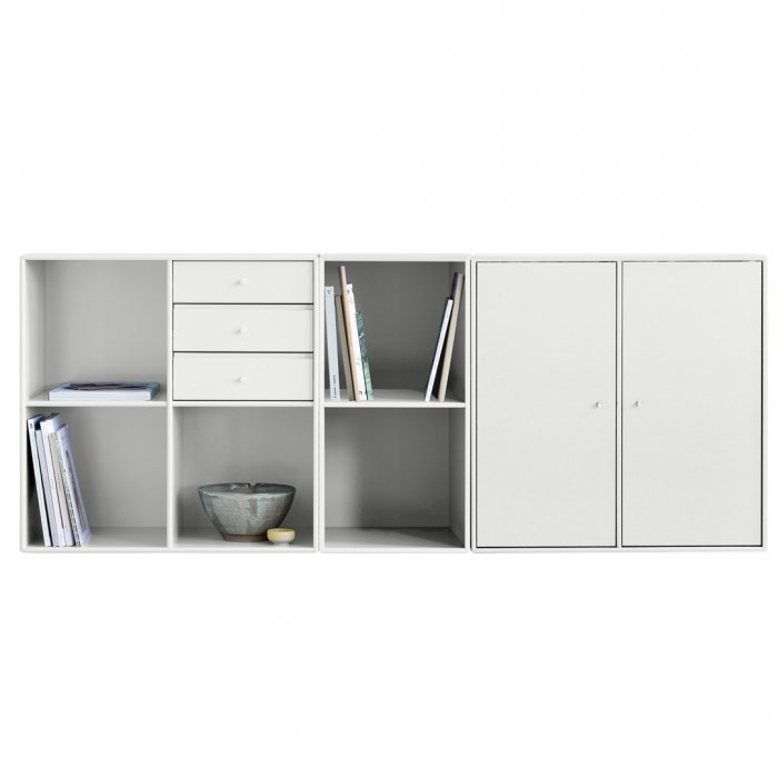 Montana sideboard 04 new white