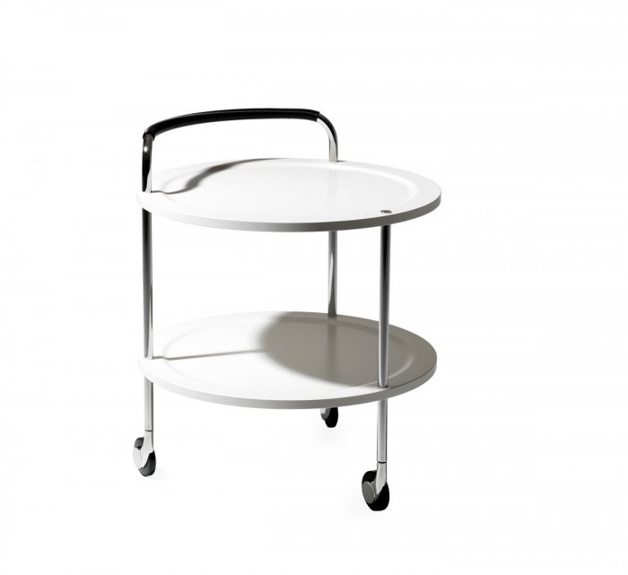 Sidobord TROLLEY